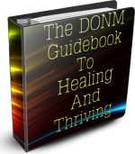 DONM Guidebook To Healing And Thriving