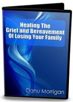 Erase The Grief and bereavement of losing your family