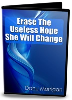 Erase The Useless Hope She Will Change