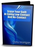 Erase Your Guilt At Going Low-Contact And No-Contact