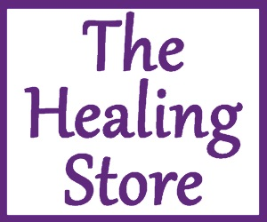 The Healing Store