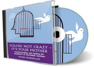 You're Not Crazy Audio Book