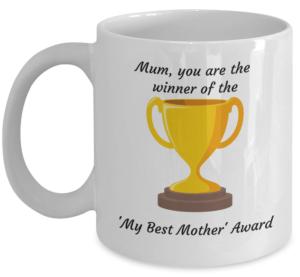 MumAwardWinner