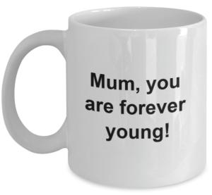 MumForeverYoung