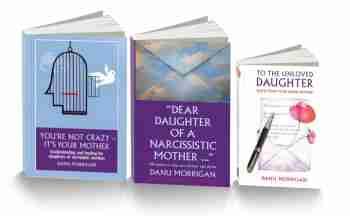 Danu Morrigans books